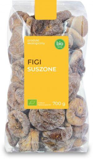 Figi Suszone Bio 700 g - Bio Family