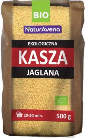Kasza Jaglana 500 g Bio