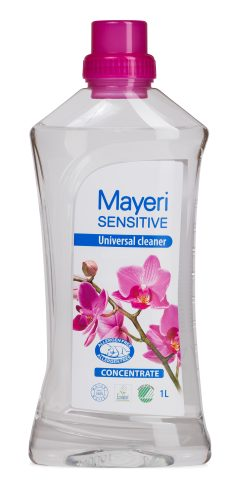 Mayeri Plyn Do Czyszczenia Uniwersalny Sensitiv 1L.