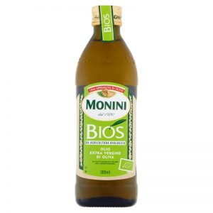 Monini Oliwa z Oliwek Bio 500 Ml