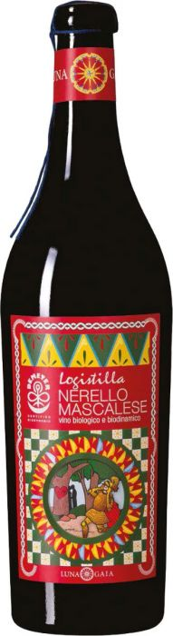 Nerello Mascalese Igp Terre Siciliane, Demeter