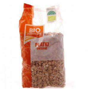 Płatki Owsiane Bio 500 g
