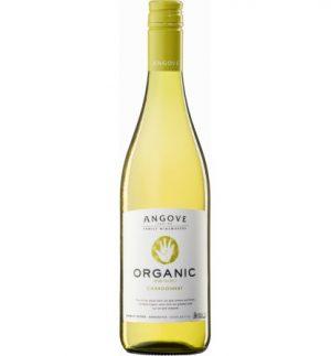 Au. Angove Chardonnay