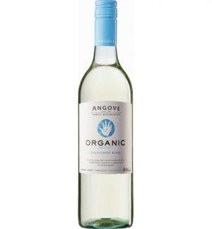 Au. Angove Sauvignon Blanc