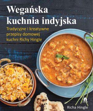 Wegańska Kuchna Indyjska