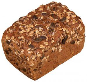 Chleb Żytni Bakaliowy Bio Pasteryzowany