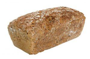 Chleb Żytni ze Słonecznikiem Bio Pasteryzowany