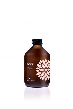 Napój Vigo Organiczny Rose [315ml, Bbz]