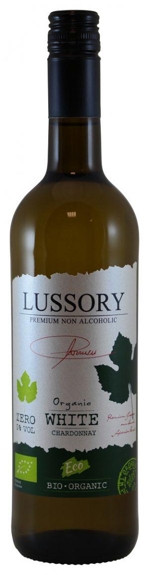 Lussory Chardonnay 0%