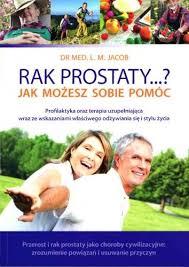 Rak Prostaty - Jacobs L.