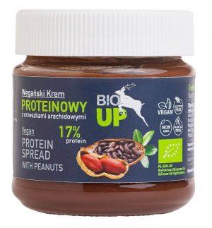 Krem Bio Up Proteinowy z Arachid. Bio 190 g