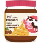 Krem Orzechowo-Kakaowy Bio 190 g - Super Fudgio