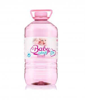 Baby Zdrój 3L