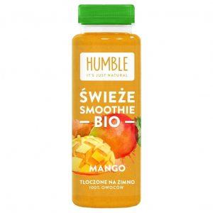 Świeże Smoothie Mango Bio 300 Ml Humble