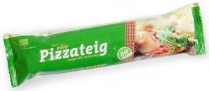 Ciasto Na Pizzę Bio 400 g - Donau Strudel