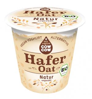 Produkt Owsiany Naturalny Bez Dodatku Cukrów Bio 150 g - Cow Cow