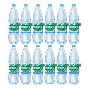 Zestaw 12 x Woda Rodowita Niegazowana 1,5 l
