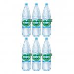 Zestaw 6 x Woda Rodowita Niegazowana 1,5 l